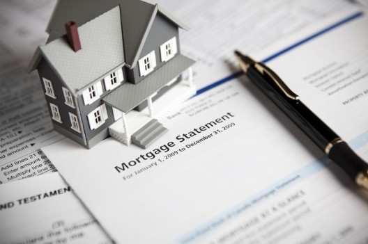 Mortgage broker discusses prequalification