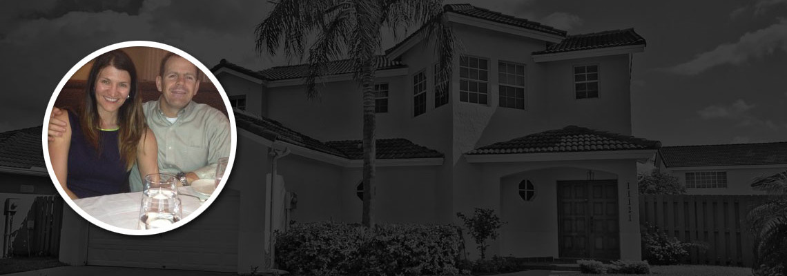 Irvine Mortgage Broker Clients Dietmar and Elma's Story